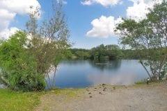Carp Fishing in Lancashire @ Bantons Lake