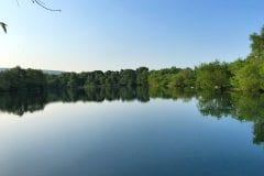 Bantons Lake Wyreside Lakes Fisheries