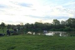Bluestones Fishery, Bluestones Lane, Mawdesley