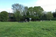 Bluestone Lane Fishery, Mawdsley