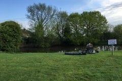 Mawdsley, Bluestone Lane Fishery
