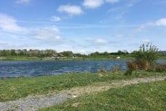 Borwick Fishing