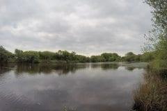 Bryan Hey Reservoir Smithhills Moor Fishery