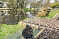 Swanbrook Cleveley Fishery