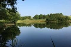 Foxs Lake