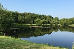 Wyreside Lakes Fishery - Fox's Lake