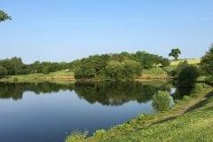 General coarse lake @ Wyreside