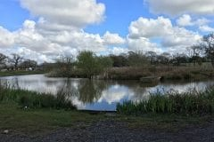German Lane Fishery Chorley Euxton