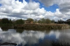 German Lane Fishery Euxton Chorley Far Lake