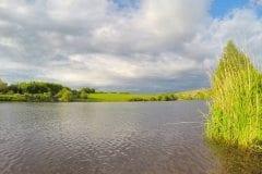 Heapey Lodge 2 - Fishing in Lancashire