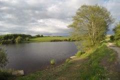 Heapey Number 2 Wide open water