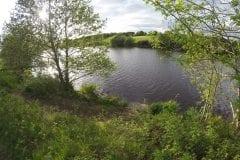 Plenty of room at Heapey Reservoir 2