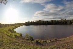 Heapey Reservoir No1