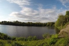 Lodge Number 1 - Heapey Reservoir, Fishing in Lancashire