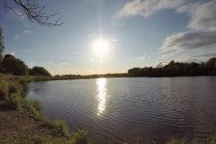 Heapey Reservoir Number 1