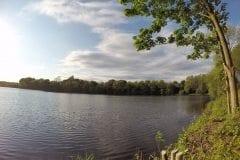 Heapey Reservoir 1