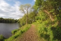 Lodge No1 - Heapey Reservoir
