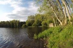 Lodge 1 - Heapey Reservoir