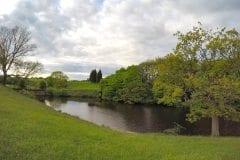 Heapey Reservoir Number 3.