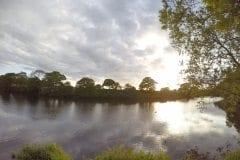 Heapey Reservoir No3