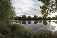 Heapey Lodge 3 - Fishing in Lancashire