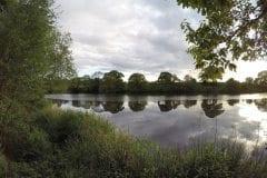 Heapey Lodge 3 - Fishing in Lancashire