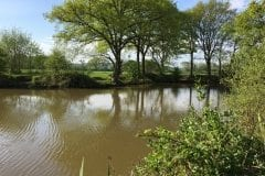 Heskin Old Hall Farm Fisheries