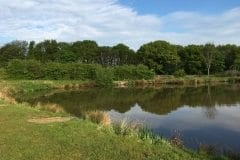 Heskin Old Hall Farm Fisheries Chorley Pond 2