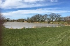 High Heyes Farm Fishery