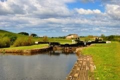 Lancaster Canal Glasson