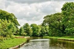 Lancaster Canal Lancaster