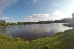 Leisure Lakes Mere Brow Fishing