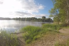 Double Peg Leisure Lakes Mere Brow
