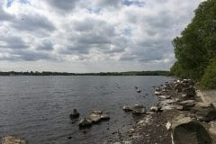 Leigh - Pennington Flash Country Park