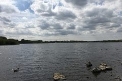 Pennington Flash Country Park Leigh