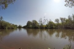 Redwell Fishery Carnforth Lancs