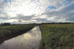 River Darwen Lancashire