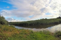Mouth of the River Darwen