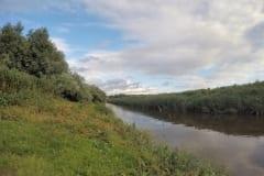 Lancashire - River Darwen
