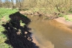 River Lostock Leyland