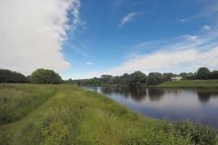 Stunning River Ribble