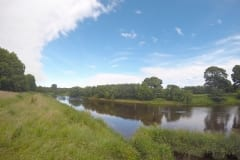 River Ribble Prince Albert Angling Society Side