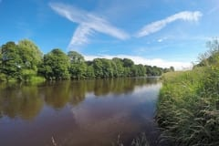 River RIbble Lancashire