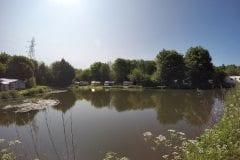 The Villa Holiday Park & Fishery
