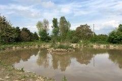Smaller Lake Turbary House Garden Centre