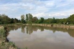 Smaller Lake Turbary Nursey Fishing Centre