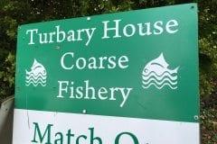 Turbary House garden centre, Fishing rules