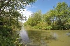 Island Pond Whitmore Fishery Kirkham