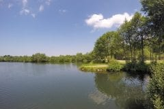 Wyreside Lakes Fishery - Sunnyside 2 Lake - Fishing in Lancashire