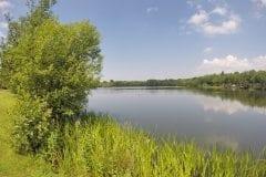 Sunnyside 2 Lake Wyreside Fishery